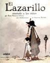 Papel Lazarillo Contado A Los Niños, El (Tapa Dura)