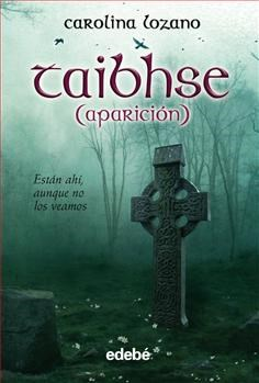 Papel Taibhse (Aparicion)  - Saga Fantasy I