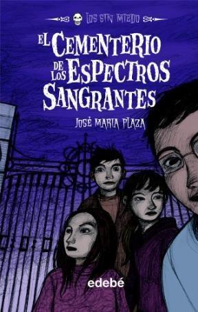 Papel Cementerio De Los Espectros Sangrantes, El
