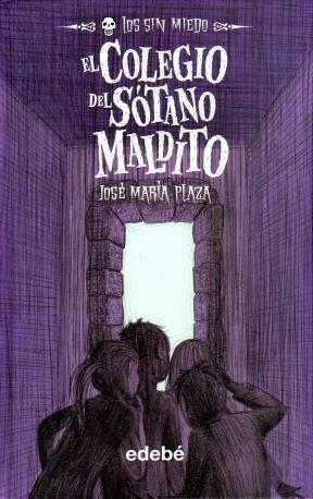 Papel Colegio Del Sotano Maldito, El