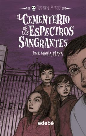 E-book El Cementerio De Los Espectros Sangrantes