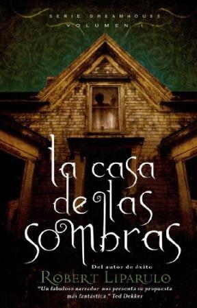 Papel Casa De Las Sombras, La