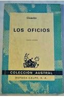 Papel OFICIOS LOS (COLECCION AUSTRAL 339)