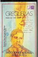 Papel GREGUERIAS [1910-1960] (SELECCION  AUSTRAL)