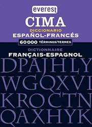 Diccionario Bilingue  Cima-Everest  Frances Espa/Ol