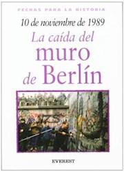 Papel Caida Del Muro De Berlin, La