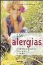 Libro Las Alergias