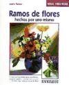 Papel Ramos De Flores Hechos Por Uno Mismo -Hogar, Verde Hogar-