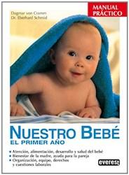 Libro Nuestro Bebe El Primer A/O