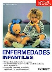 Libro Enfermedades Infantiles Manuales Practicos