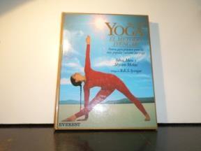 Papel Yoga, El Metodo Iyengar