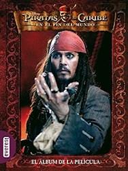Libro Piratas Del Caribe 3  En El Fin Del Mundo