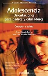 Libro Adolescencia Orientacion Para Padres Y Educadores
