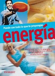 Libro Energia Puede Con Todo Lo Que Te Propongas