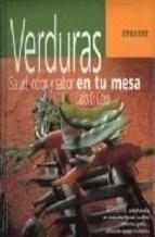 Papel Verduras. Salud, Color Y Sabor En Tu Mesa