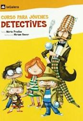 Papel Curso Para Jovenes Detectives
