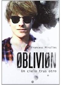 Papel Oblivion 1 - Un Cielo Tras Otro