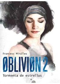 Papel Oblivion 2 - Tormenta De Estrellas