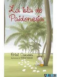 Libro La Isla De Paidonesia