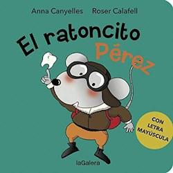 Libro El Ratoncito Perez