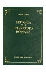 Papel HISTORIA DE LA LITERATURA ROMANA