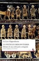 Papel La Antigua Mesopotamia