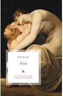 Papel AYAX [TRADUCCION DE ASELA ALAMILLO] (BIBLIOTECA BASICA)