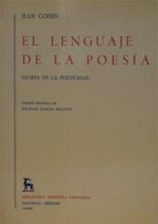 Papel El Lenguaje De La Poesia