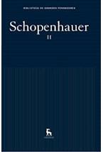 Papel SCHOPENHAUER II