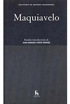 Papel MAQUIAVELO