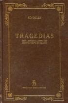 Papel Antigona-Edipo-Electra-Ayax-Edipo En Colono