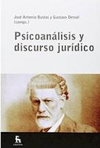Papel PSICOANALISIS Y DISCURSO JURIDICO