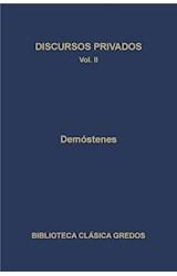 E-book Discursos privados II