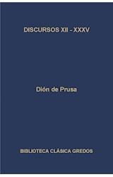 E-book Discursos XII - XXXV