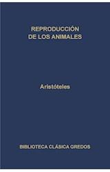 E-book Reproducción de los animales