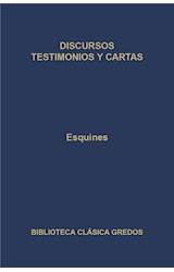 E-book Discursos. Testimonios y cartas.