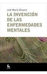 Papel LA INVENCION DE LAS ENFERMEDADES MENTALES