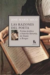 Papel Razones Del Poeta, Las
