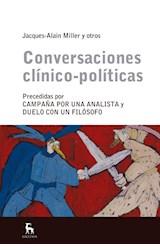 Papel CONVERSACIONES CLINICO-POLITICAS (GREDOS)