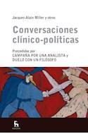 Papel CONVERSACIONES CLINICO - POLITICAS (ESCUELA LACANIANA DE PSICOANALISIS)