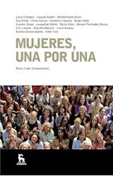 E-book Mujeres, una por una