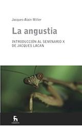 E-book La angustia