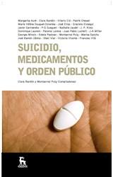 E-book Suicidio, medicamentos y orden público