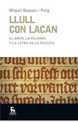 E-book Llull con Lacan