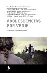 E-book Adolescencias por venir