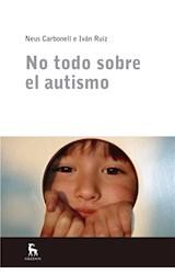 E-book No todo sobre el autismo