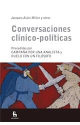 E-book Conversaciones clínico-políticas