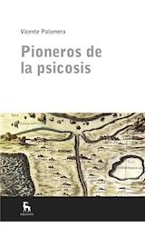E-book Pioneros de la psicosis