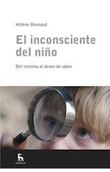 E-book El inconsciente del niño