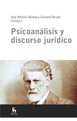 E-book Psicoanálisis y discurso jurídico